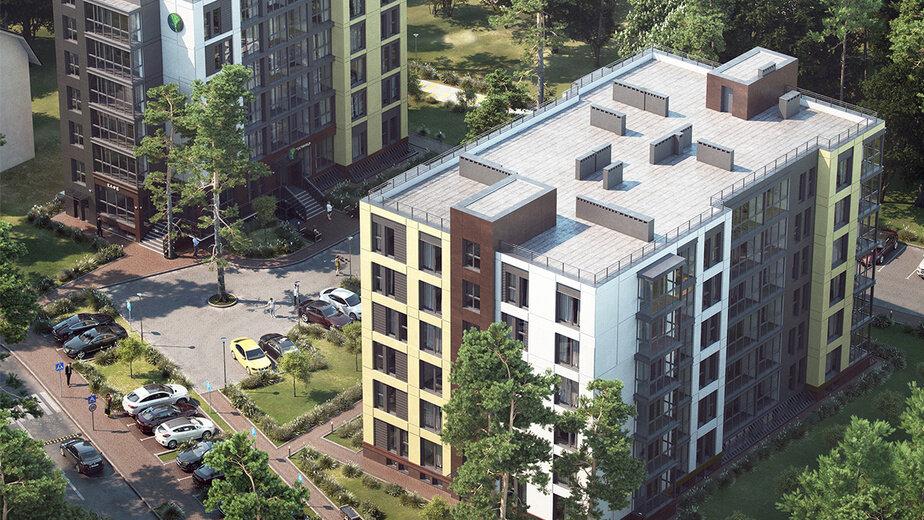 Апартаменты на балтийском побережье с готовой кухней или квартира в сером ключе в Калининграде: все за и против - Новости Калининграда