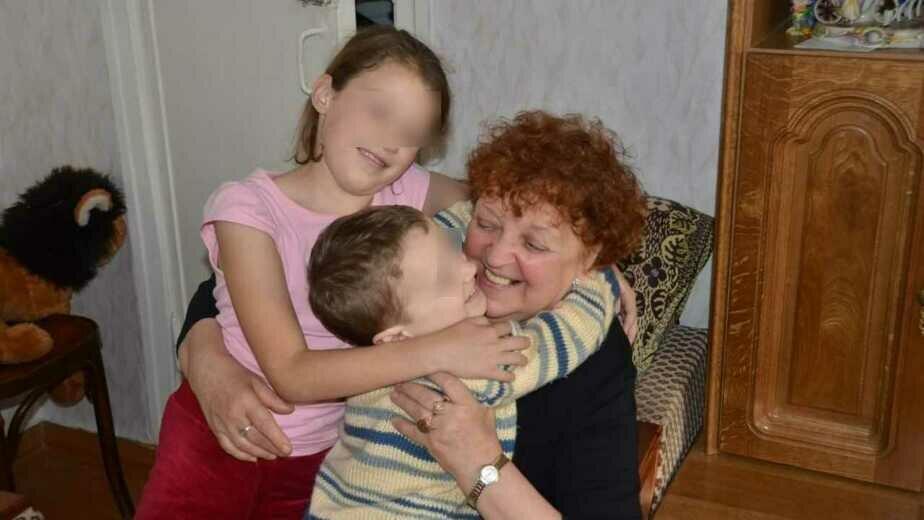 Калининградка умерла от газовой гангрены  - Новости Калининграда | Фото: личный архив семьи