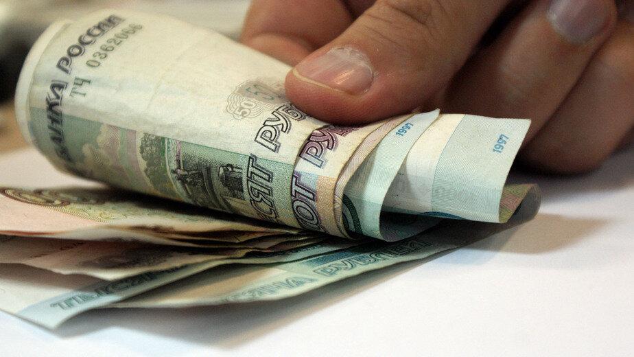 """Власти дали шести калининградским компаниям два месяца на ликвидацию серых зарплат - Новости Калининграда   Архив """"Клопс"""""""