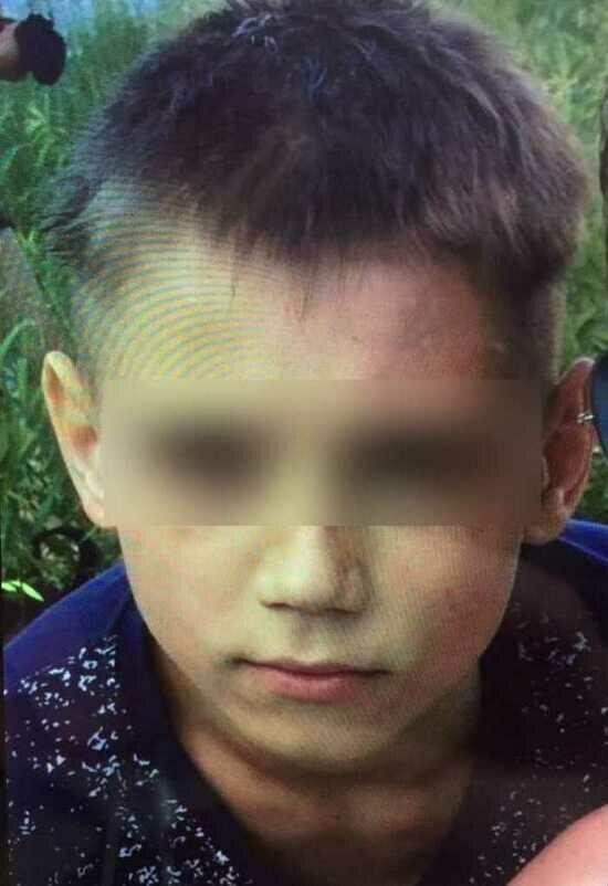 В Калининграде ищут 14-летнего школьника, пропавшего 17 июня (обновлено)  - Новости Калининграда | Фото: пресс-служба регионального УМВД