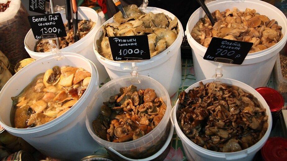 Саган-дайля и алтайский мёд: на православную ярмарку в Калининград привезут уникальные биопродукты - Новости Калининграда
