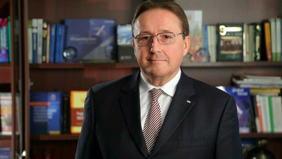 Сергей Мясоедов