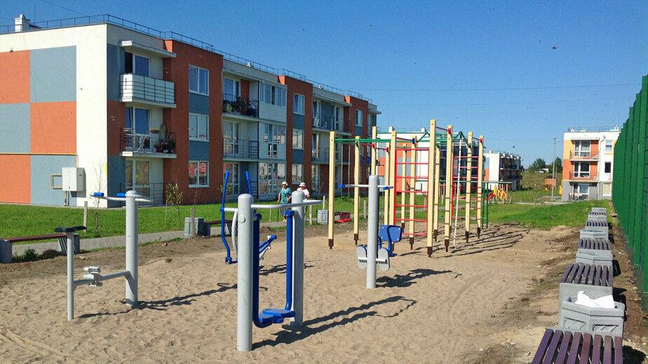 Жильё для молодой семьи — это просто: однокомнатная квартира всего за 880 тысяч рублей - Новости Калининграда