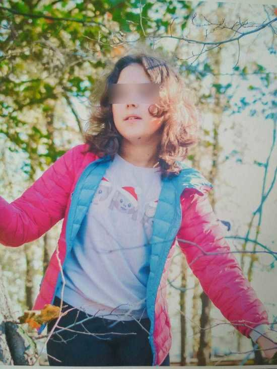 В Калининграде ищут 12-летнюю девочку, пропавшую 10 июля   - Новости Калининграда | Фото: пресс-служба регионального УМВД