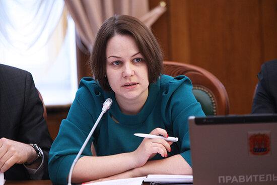 Экс-министр экономики региона Кузнецова рассказала о бывшем подчинённом Антонце, подозреваемом в госизмене - Новости Калининграда | Фото: официальный сайт регионального правительства