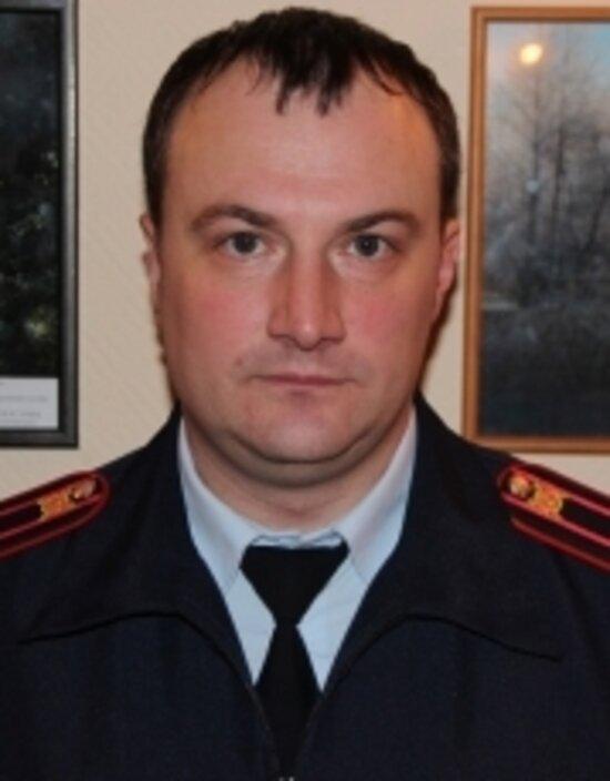 Анатолий Семашко | Фото с официального сайта МВД