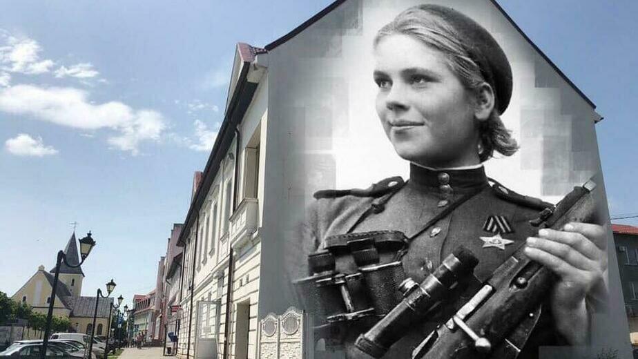 Эскиз граффити | Фото предоставлено Оксаной Тепловой