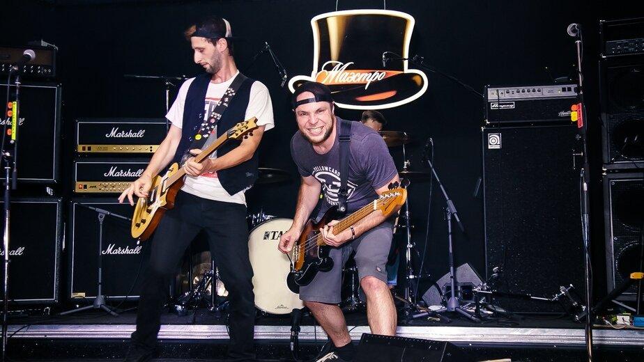 В Калининграде подвели итоги отборочных баттлов на рок-фестиваль K!nRock - Новости Калининграда   Фото предоставлено организаторами
