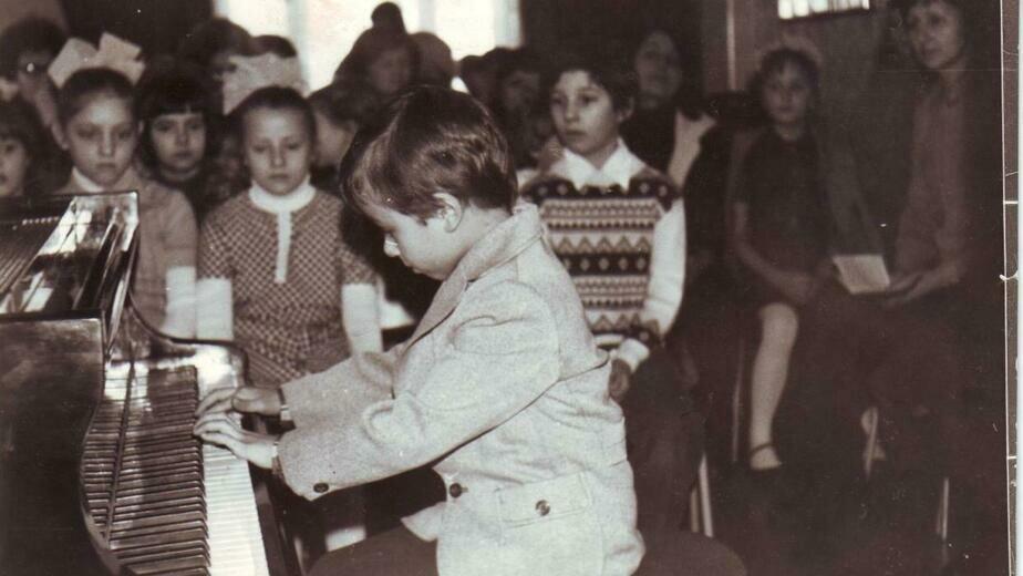 Почему ребенка нужно учить музыке - Новости Калининграда