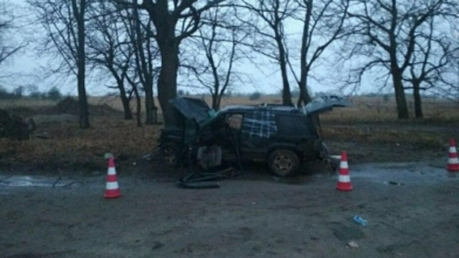 В Светлогорске перед судом предстанет водитель Jeep, по вине которого погиб пассажир   - Новости Калининграда | Фото: пресс-служба регионального УМВД