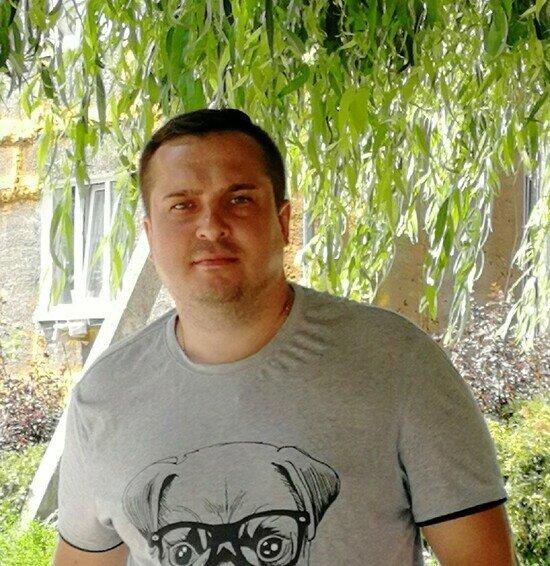 На фото: Рамиль Басыров | Фото из архива семьи Басыровых
