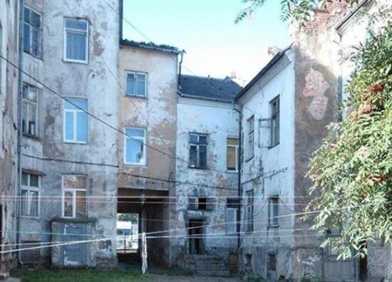 В Советске расселят дом, который после развала СССР оказался на территории погранпункта   - Новости Калининграда | Фото: Instagram