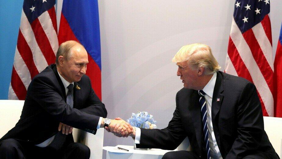 США вышли из ядерного договора с Россией: что это значит - Новости Калининграда | Фото: официальный сайт президента России