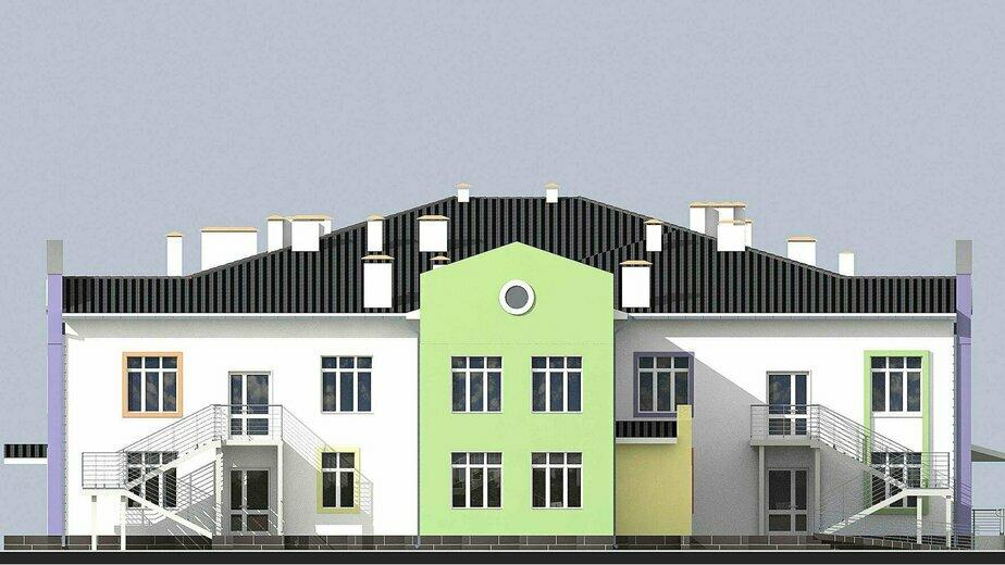 Одобрена смета на строительство детского сада на Борисовском бульваре - Новости Калининграда | Фото: Артур Крупин / Facebook