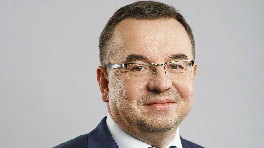"""Директор макрорегиона """"Северо-Запад"""" Tele2: Быть трендсеттером — это ответственность перед клиентом - Новости Калининграда"""