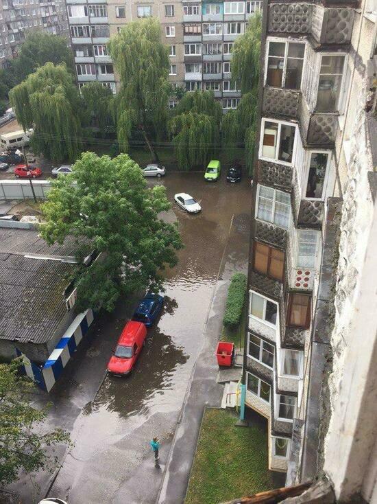 Ул. Мариупольская | Фото: очевидец