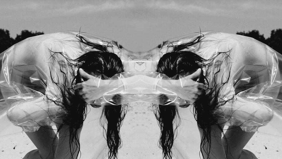 "На фото: актриса и певица Вероника Беллова  | Фото: 7585 (Joshua Diedrichs, Alla Lepnina) / Страница встречи ""Вконтакте"""