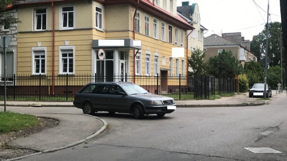 На ул. Катина Audi сбил 13-летнего мальчика на велосипеде - Новости Калининграда | Фото: Пресс-служба УМВД Калининградской области