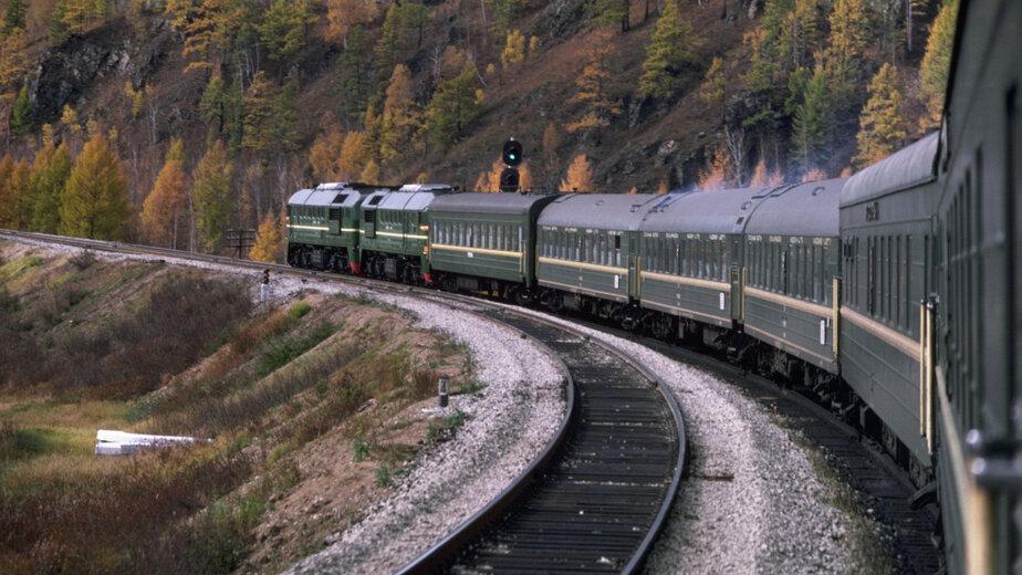 Пора отпусков: как путешествовать на поезде по Украине - Новости Калининграда
