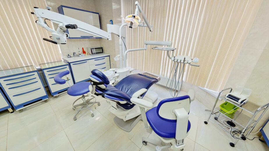 Профессиональная гигиена зубов: за и против - Новости Калининграда