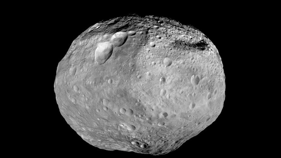 NASA: к Земле приближается потенциально опасный астероид размером с пирамиду Хеопса - Новости Калининграда | Фото: официальный сайт NASA