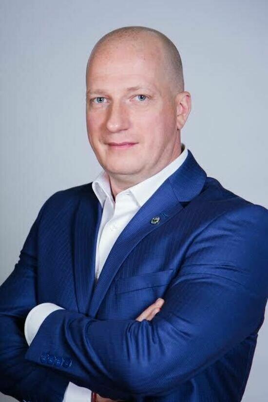 Назначен новый глава калининградского отделения Сбербанка - Новости Калининграда | Фото предоставлено пресс-службой банка
