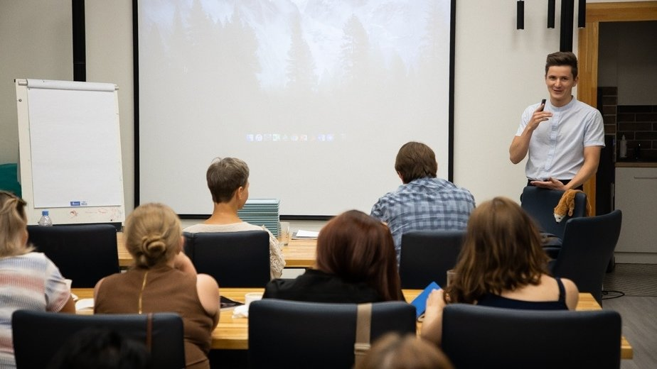 Впервые в регионе объявляется набор в Школу менеджеров по продажам - Новости Калининграда