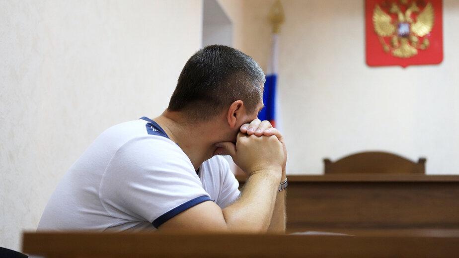 На фото: Денис Главацкий | Фото: Александр Матвеев