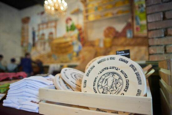 Экскурсия в сыроварню и пир в средневековом стиле: пять фишек фестиваля сыра в Немане - Новости Калининграда | Фото предоставлено организаторами фестиваля