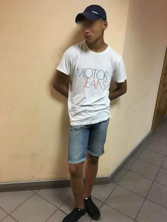 В Калининграде нашли 14-летнего школьника, пропавшего 31 августа - Новости Калининграда | Фото: пресс-служба регионального УМВД
