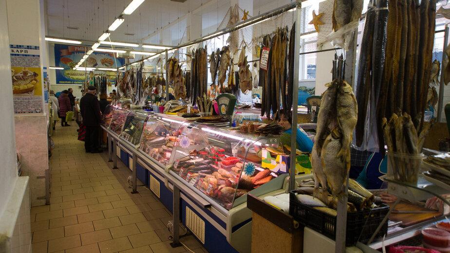 """Какие продукты в Калининграде подорожали и подешевели сильнее всего за полгода - Новости Калининграда   Архив """"Клопс"""""""