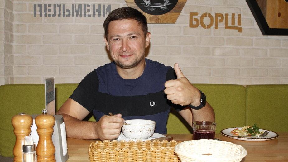 """Руководство кафе """"Полный фарш"""": еда может сделать вас умнее и стройнее - Новости Калининграда"""