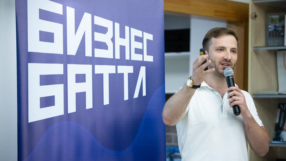 Алексей Полищук: Super Food — это не просто стартап на бумаге - Новости Калининграда
