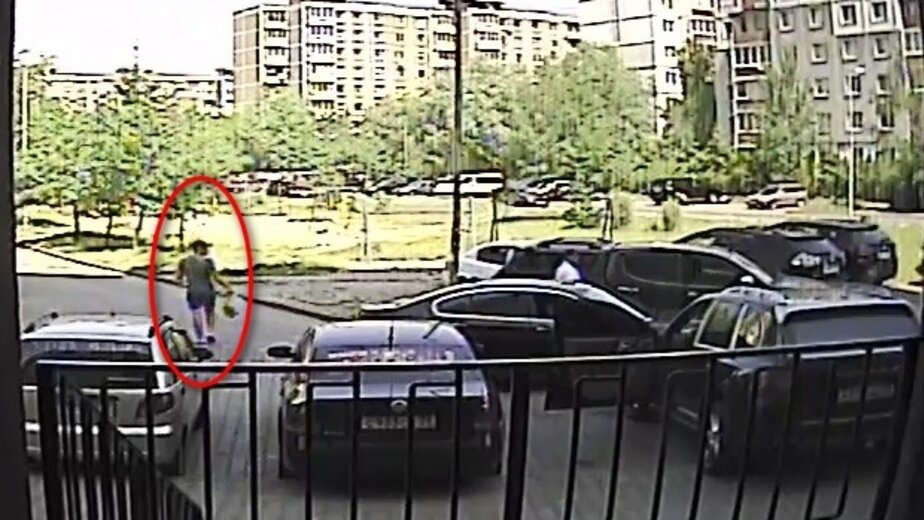 В Калининграде ищут свидетелей смертельной драки на парковке  - Новости Калининграда | Фото: региональный СУ СК РФ