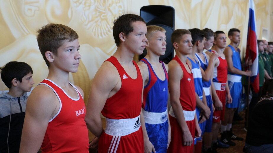 В Калининграде открылись международные соревнования по боксу - Новости Калининграда | Фото: пресс-служба администрации Калининграда
