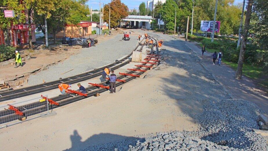 Строительство тротуара по ул. Киевской начнётся в первых числах октября - Новости Калининграда | Фото: пресс-служба администрации Калининграда