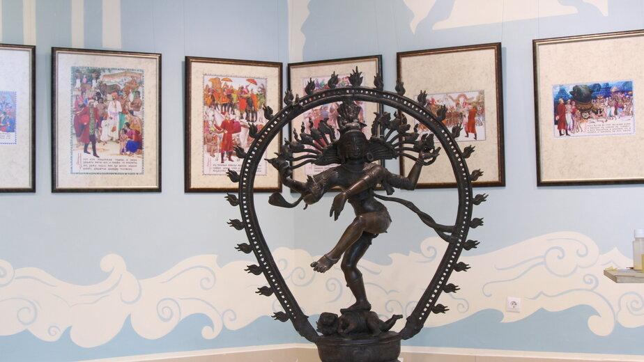 В Калининграде откроется выставка о средневековой Индии - Новости Калининграда | Фото предоставлено пресс-службой музея
