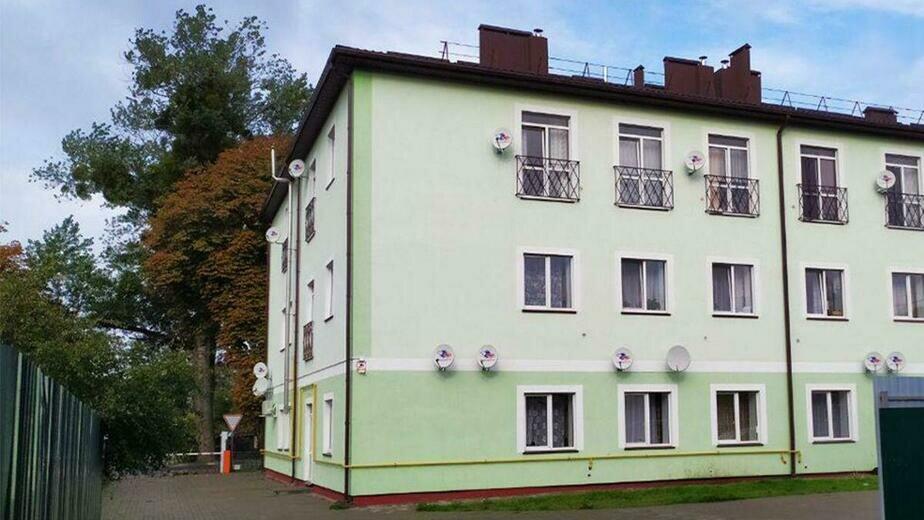 Добротные квартиры в экологически чистом районе: пять причин переехать в Ладушкин - Новости Калининграда