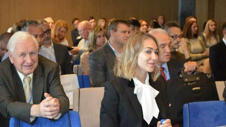 В Калининграде состоялась конференция ортопедов стран Балтии - Новости Калининграда