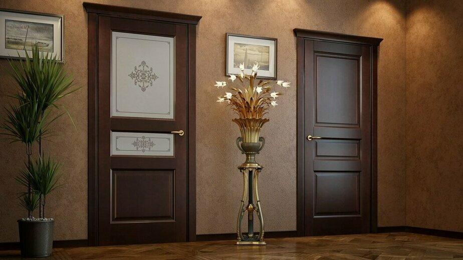 Прочность, красота, респектабельность: салон dariano предлагает двери, окна, ламинат и мебель - Новости Калининграда