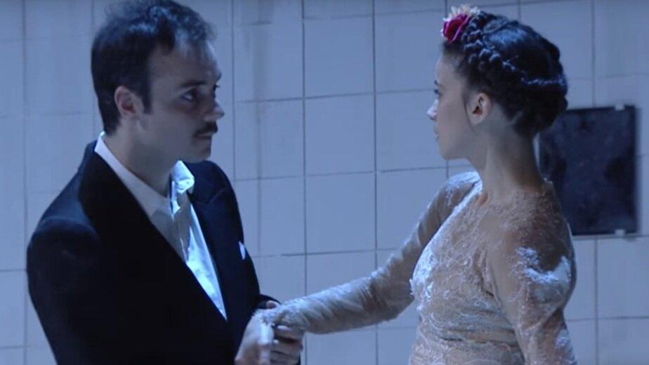 Самые необычные кинопоказы этой недели в Калининграде - Новости Калининграда | Скриншот Comédie-Française: Ромео и Джульетта