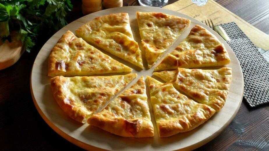 Хинкальная на Вагонке: традиционная грузинская кухня в современном прочтении - Новости Калининграда