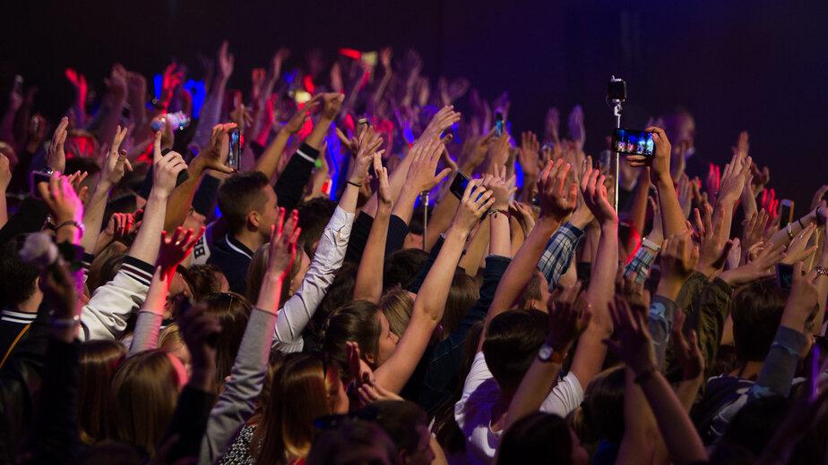 """Бесплатные развлечения, кино и десятки концертов: обзор событий на выходные  - Новости Калининграда   Архив """"Клопс"""""""