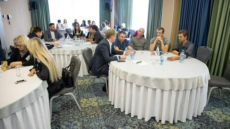 Обсуждение в новом формате: как привлечь инвестиции в бизнес - Новости Калининграда