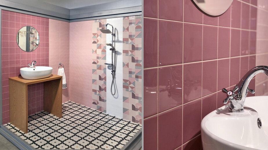 Что общего между керамической плиткой, комфортом и вашим хорошим настроением - Новости Калининграда