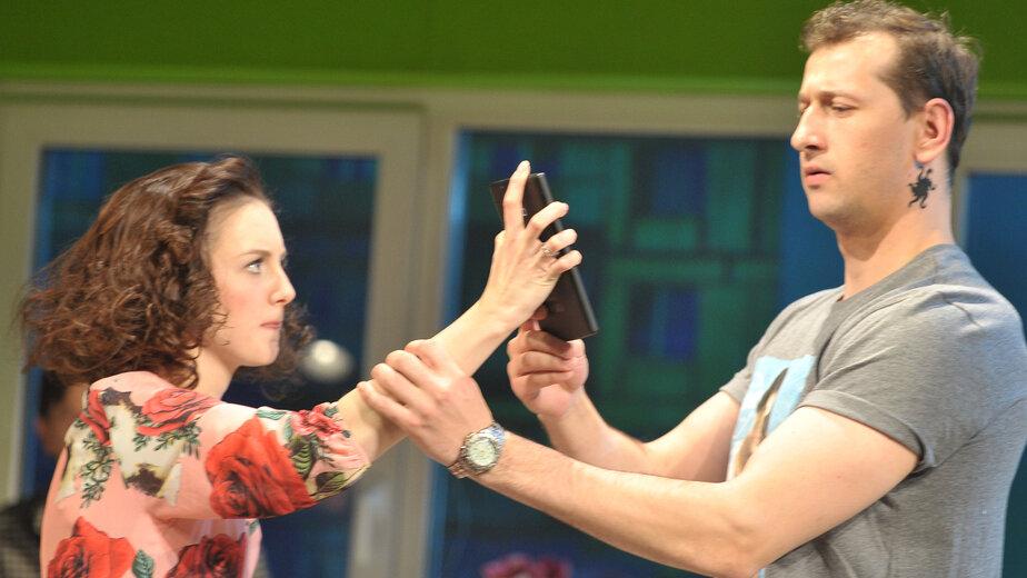 В Калининграде покажут трагикомедию о тайнах, скрытых в мобильном телефоне - Новости Калининграда | Фото: официальный сайт мероприятия