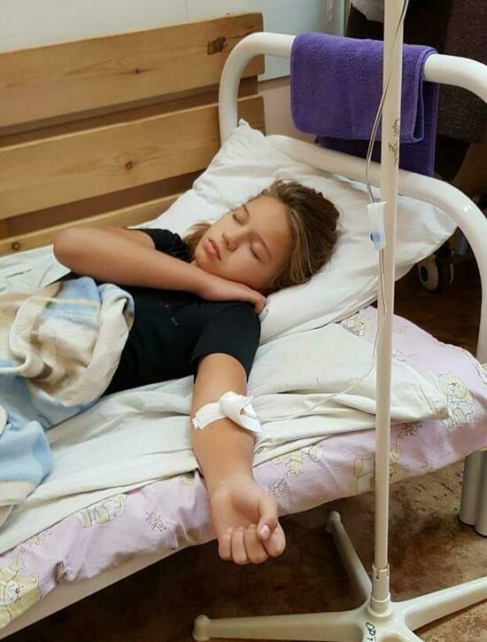 Открытый перелом ноги ( 5 фото ) t - Сайт хорошего настроения