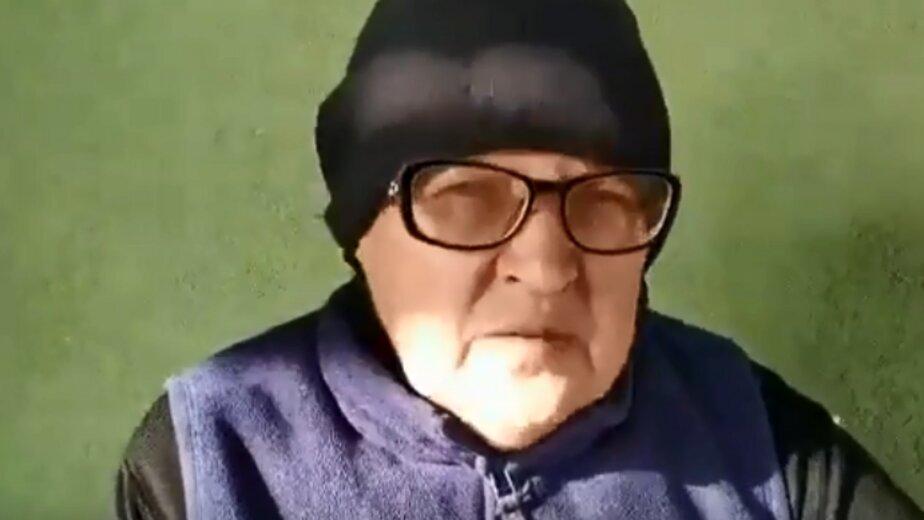 Мать погибшего в отделе полиции на Киевской: Считаю, что его там убили (видео)   - Новости Калининграда | Кадр видеозаписи