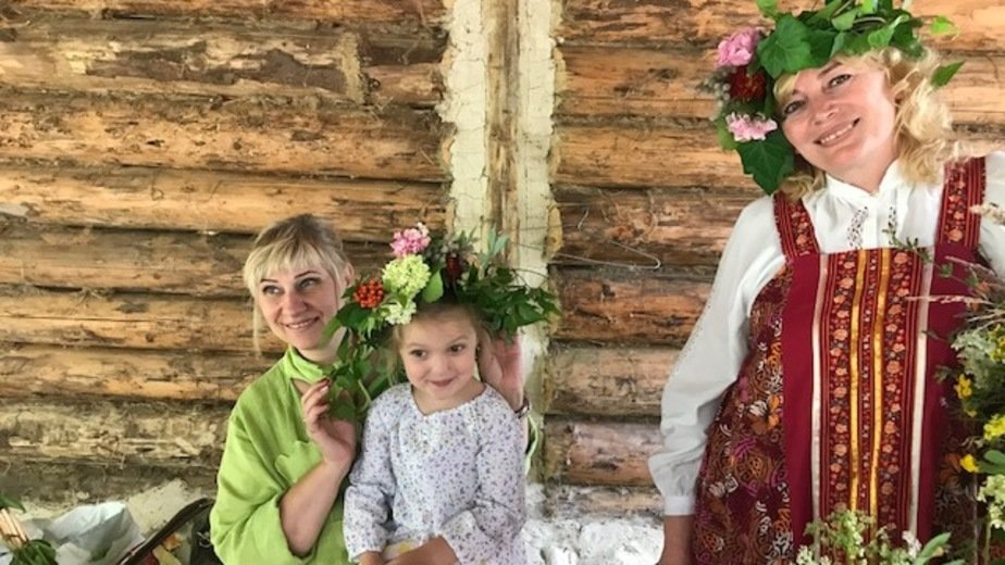 День рождения Куршской косы отметят костюмированным шествием и флешмобом - Новости Калининграда | Фото: официальный сайт Куршской косы