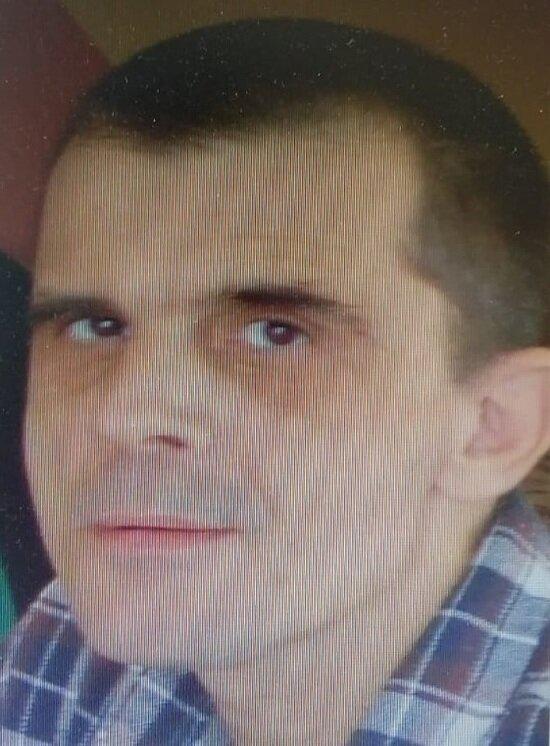 Полиция разыскивает 49-летнего мужчину, пропавшего из Большаковского психоневрологического интерната - Новости Калининграда | Фото: пресс-служба УМВД России по Калининградской области